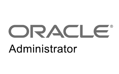 oracle administrator
