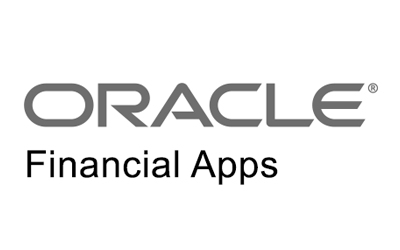 oracle financial apps
