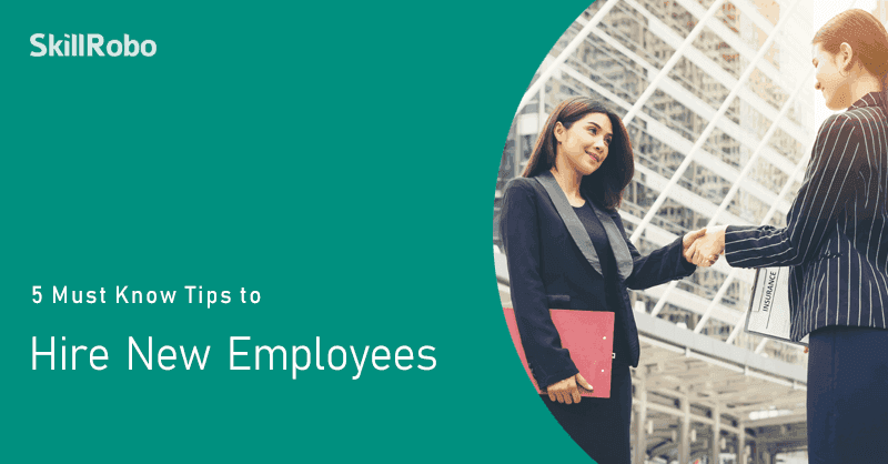 best way to hire new employees