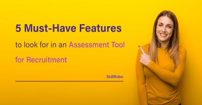 assessment tool for recruitment