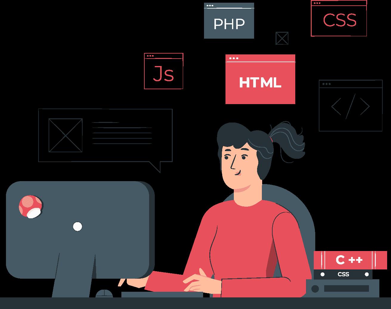 computer programmer tests