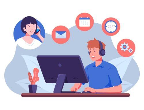 Call Center Simulation Test
